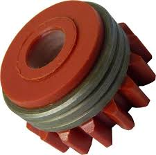 Kemppi Drive cogs and rollers